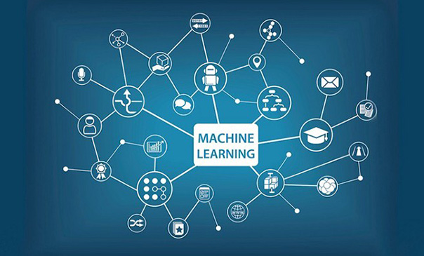 Machine learning bot