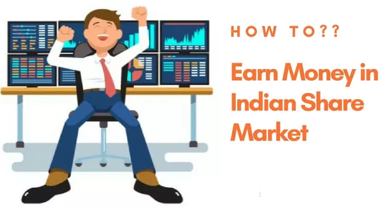 HOW TO EARN IN STOCK MARKET