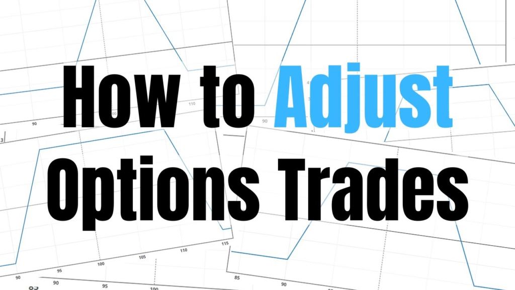 Intraday Option Trading strategy with auto adjustments