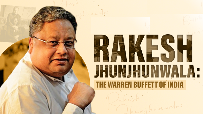 Rakesh Jhunjhunwala Investing Strategy